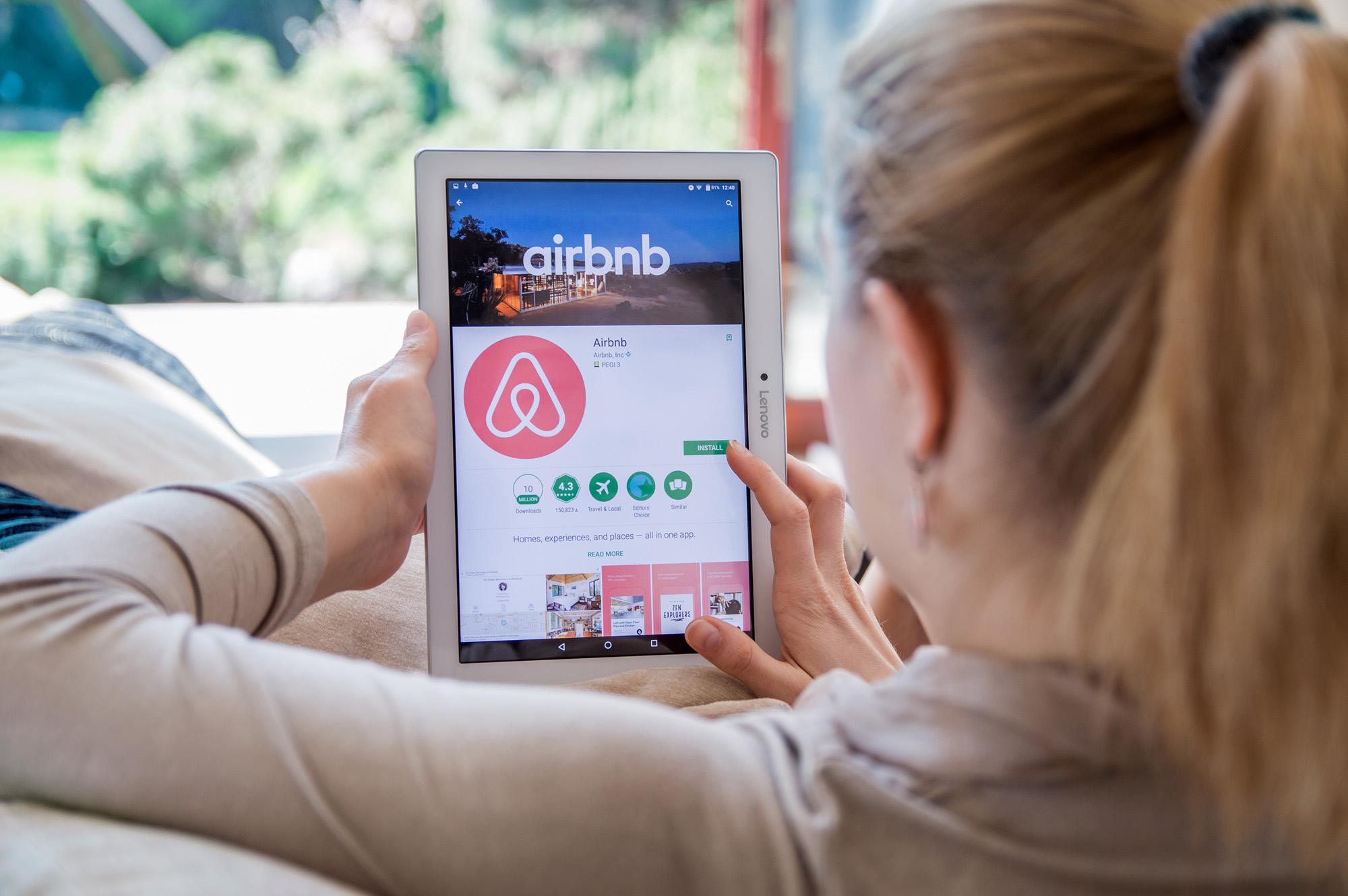 Cedolare Secca Airbnb ed il sistema PayTourist