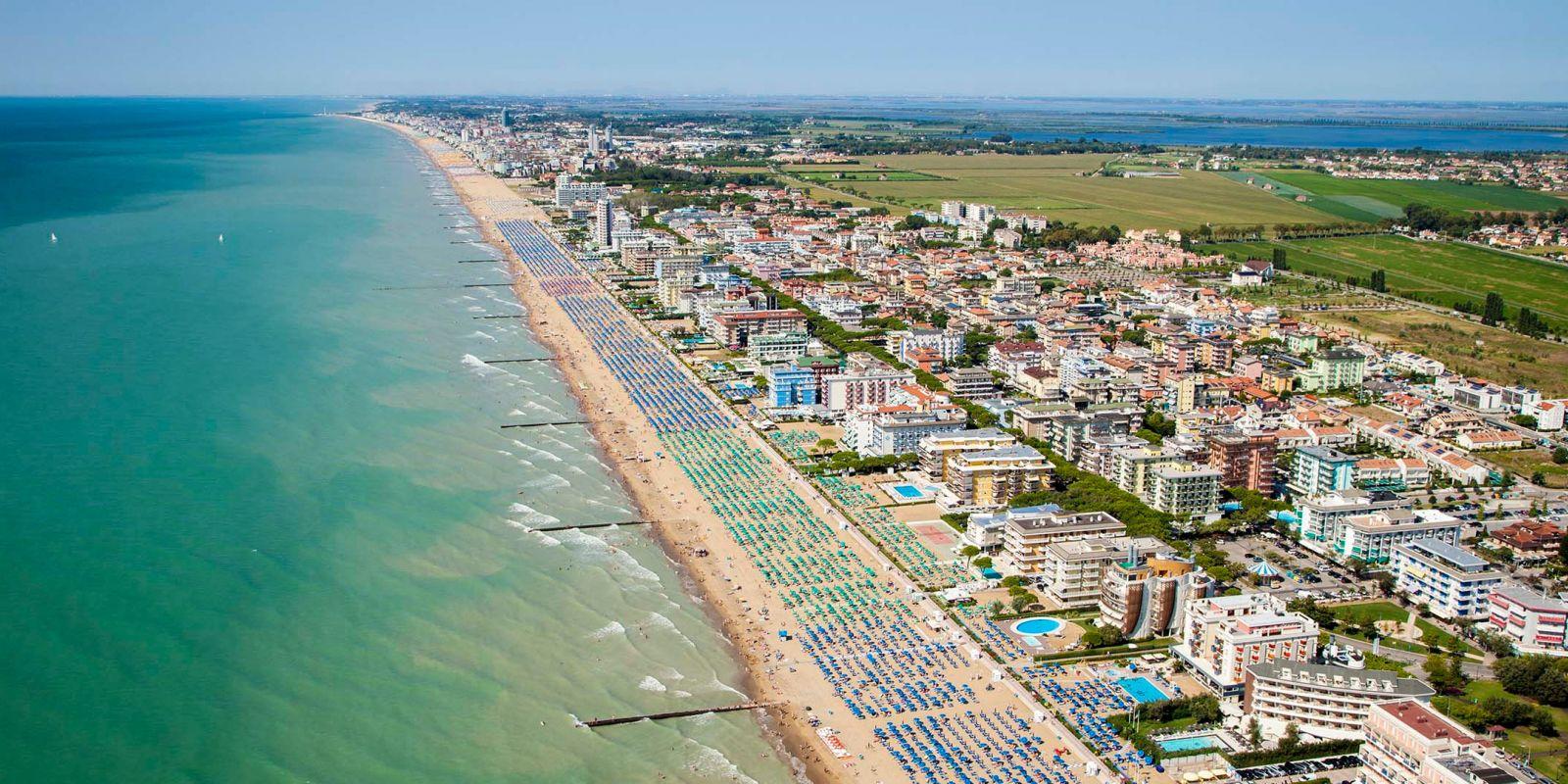 Jesolo, tassa di soggiorno: 70mila euro in più incassati rispetto al 2015